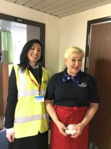 Clyde Marine Recruitment - NorthLink Ferries - crew management